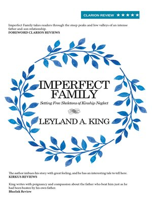 cover image of Imperfect Family