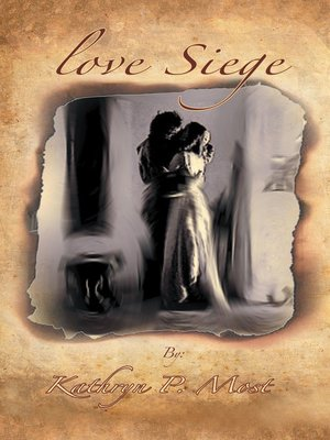 cover image of Love Siege