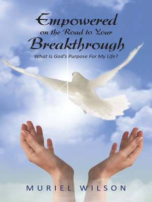 cover image of Empowered on the Road to Your Breakthrough