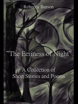 """cover image of """"The Eeriness of Night"""""""