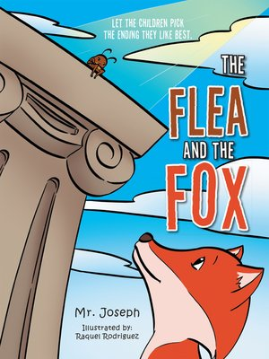 cover image of The Flea and the Fox