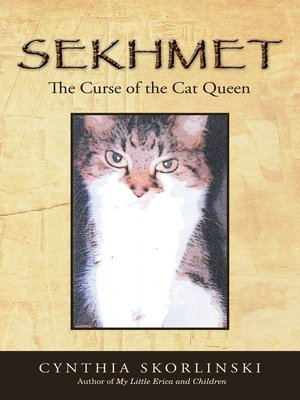 cover image of Sekhmet