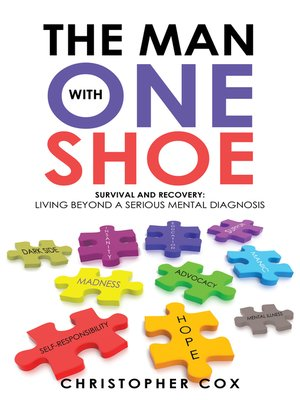 cover image of The Man with One Shoe