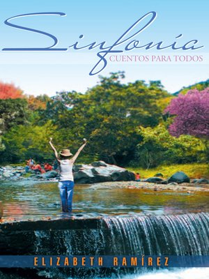 cover image of Sinfonía