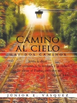 cover image of Camino al cielo