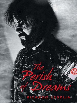cover image of The Perish of Dreams