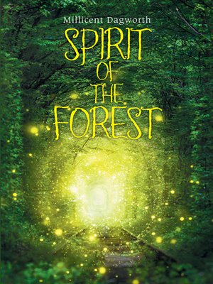 cover image of Spirit of the Forest