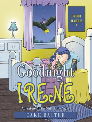 cover image of Goodnight Irene