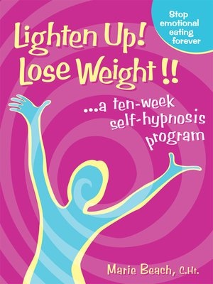 cover image of Lighten Up! Lose Weight!