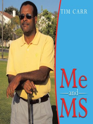 cover image of Me and MS