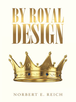 cover image of By Royal Design