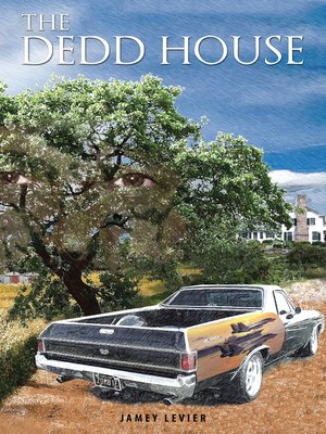 cover image of The Dedd House