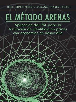 cover image of El Método Arenas