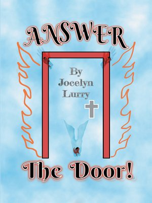 cover image of Answer the Door