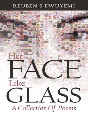 cover image of Her Face Like Glass