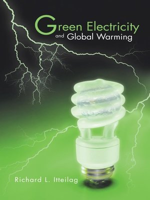 cover image of Green Electricity and Global Warming