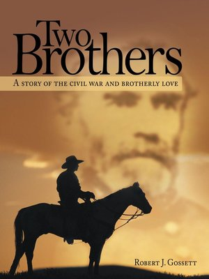 cover image of Two Brothers