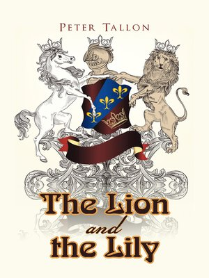 cover image of The Lion and the Lily