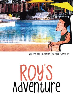 cover image of Roy'S Adventure