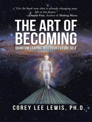 cover image of The Art of Becoming