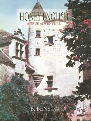 cover image of Honey English