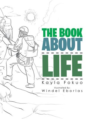 cover image of The Book About Life