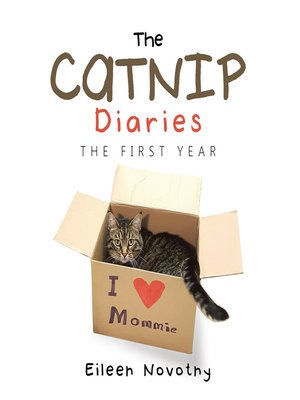 cover image of The Catnip Diaries