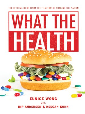 cover image of What the Health