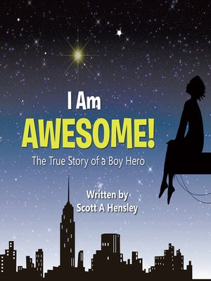 cover image of I Am Awesome!