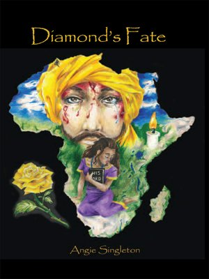 cover image of Diamond's Fate