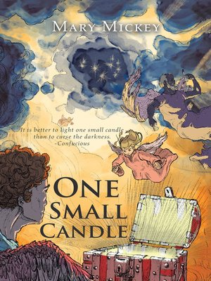 cover image of One Small Candle