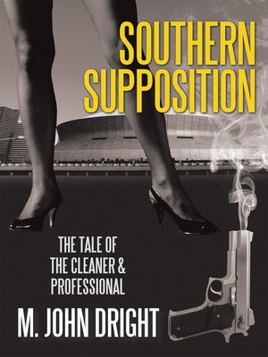 cover image of Southern Supposition