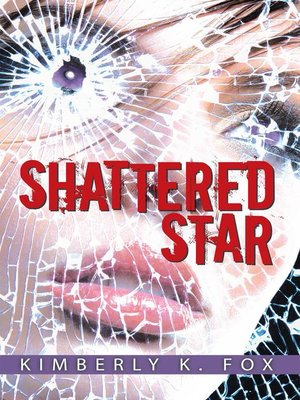 cover image of SHATTERED STAR