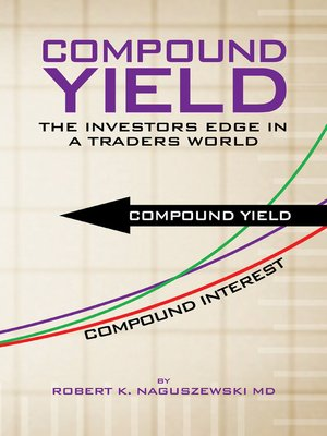 cover image of Compound Yield