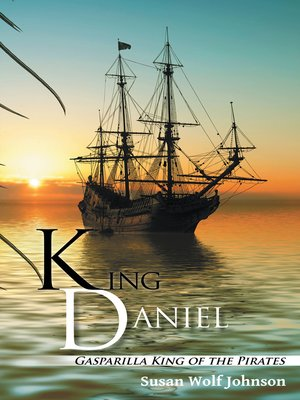 cover image of King Daniel