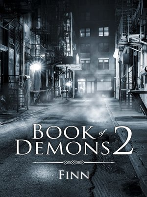 cover image of Book of Demons 2
