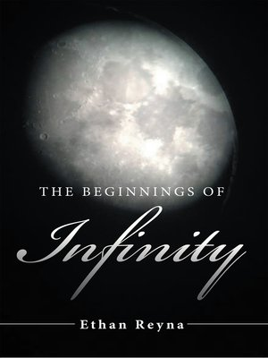cover image of The Beginnings of Infinity