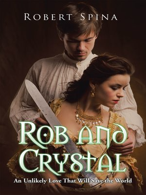 cover image of Rob and Crystal