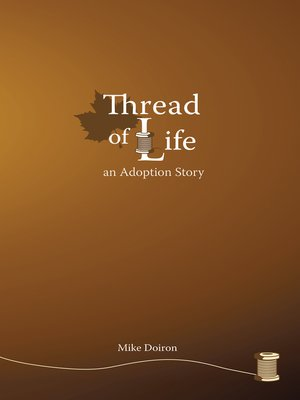 cover image of Thread of Life