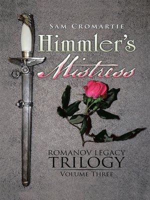 cover image of Himmler'S Mistress