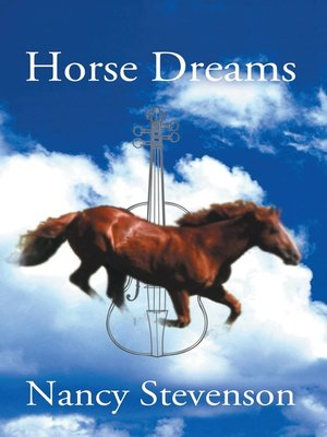 cover image of Horse Dreams