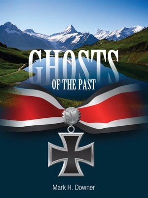 cover image of Ghosts of the Past