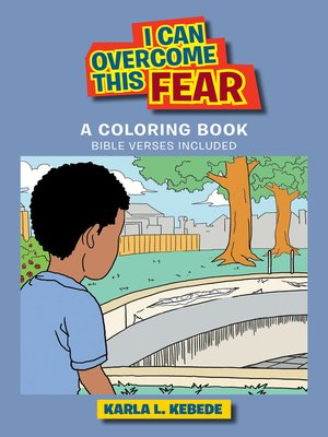 cover image of I Can Overcome This Fear
