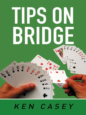 cover image of Tips on Bridge