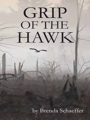 cover image of Grip of the Hawk