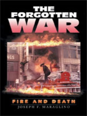 cover image of The Forgotten War