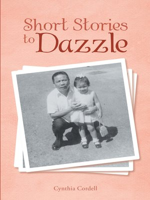 cover image of Short Stories to Dazzle