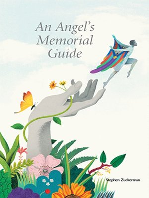 cover image of An Angel's Memorial Guide