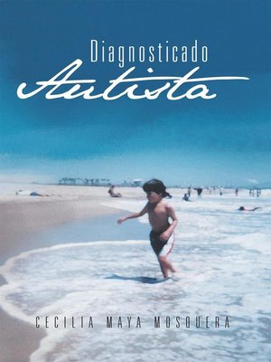 cover image of Diagnosticado Autista