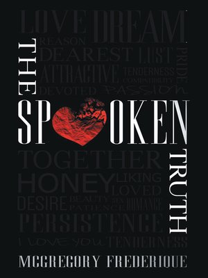 cover image of The Spoken Truth